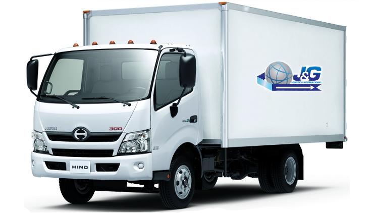 Servicio de transporte terrestre - Servicio de transporte ...